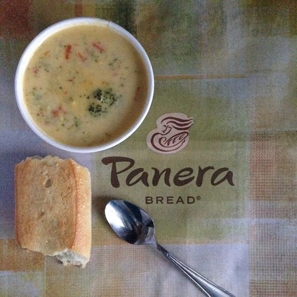 "In May the sandwich chain released ""<a href=""https://www.panerabread.com/content/dam/panerabread/documents/panera-no-no-list-"