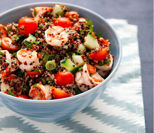 """<strong>Get the <a href=""""http://www.annies-eats.com/2015/01/12/lets-do-lunch-quinoa-tabbouleh-with-lemony-shrimp/"""" target=""""_b"""
