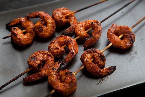 "<strong>Get the <a href=""http://www.simplyrecipes.com/recipes/smoky_paprika_shrimp_skewers/"" target=""_blank"">Smoky Paprika Sh"