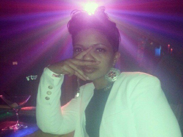 """The death of Ralkina Jones, 37, was ruled as """"accidental.""""`"""