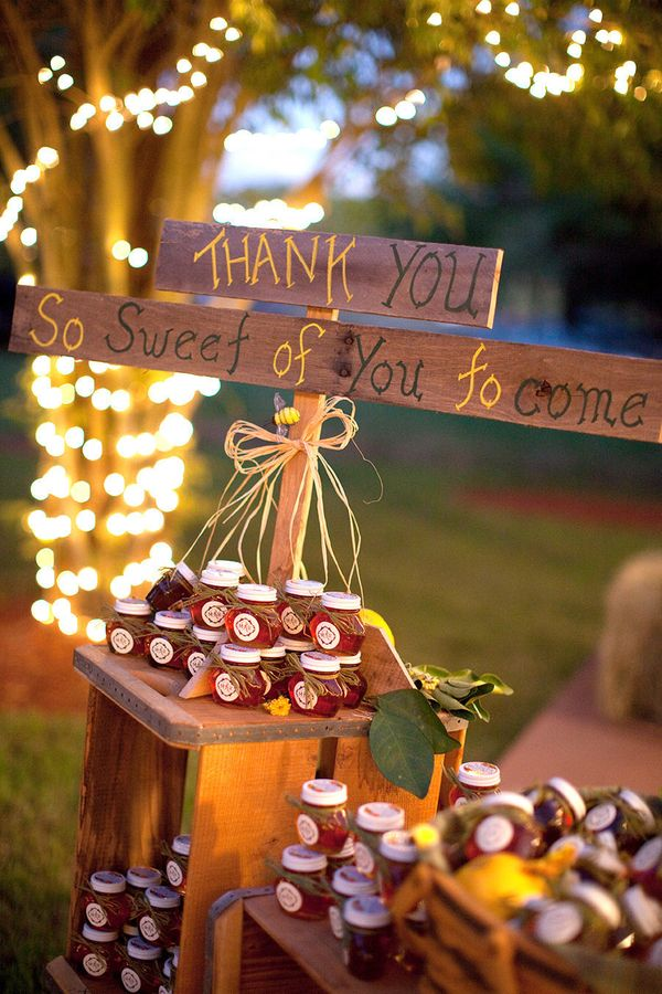 24 Wedding Favor Ideas That Don\'t Suck | HuffPost