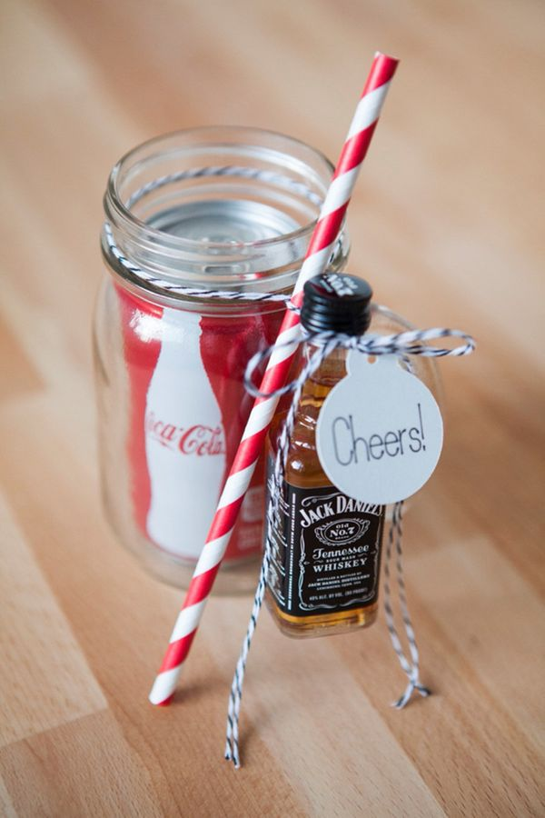 24 wedding favor ideas that dont suck huffpost junglespirit Gallery