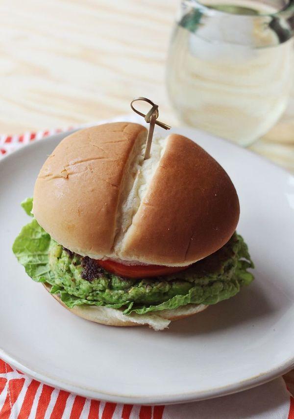 7 Tricks To Making Veggie Burgers That Don't Suck | HuffPost