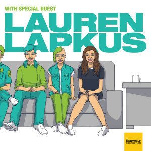 <strong>For:</strong> Improv nerds      &ldquo;Clipped&rdquo; and &ldquo;Jurassic World&rdquo; star Lauren Lapkus has he