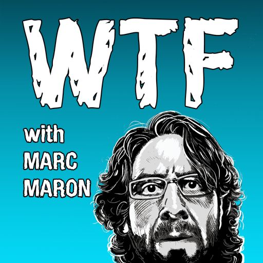 <strong>For:</strong> Literally everyoneDude got the president as a guest. We needn't say more about Marc Maron&rsq