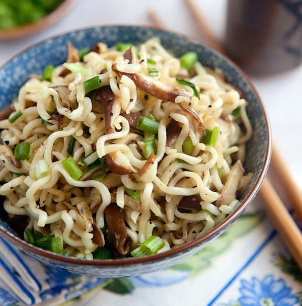 """<strong>Get the <a href=""""http://kitchenserendipity.com/2014/04/15/shiitake-and-scallion-ramen/"""" target=""""_blank"""">Shiitake And"""