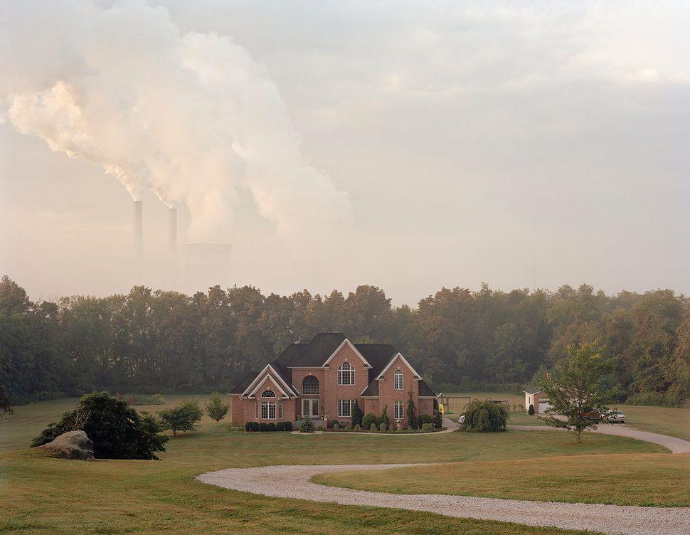 Cheshire, Ohio, 2009.