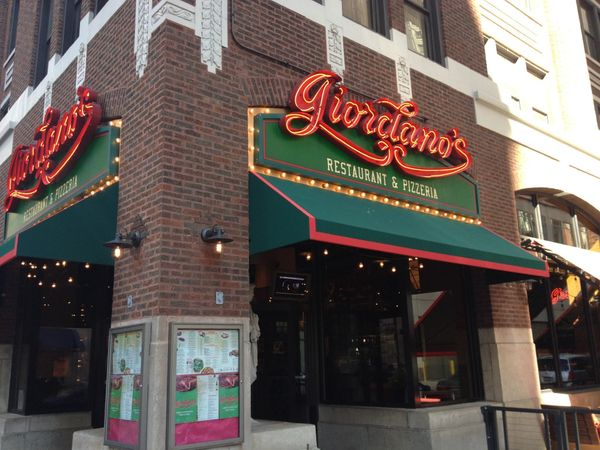 "Try: <a href=""https://giordanos.com/"">Giordano's</a>, one of the top contenders in Chicago's <a href=""http://www.seriouseats."