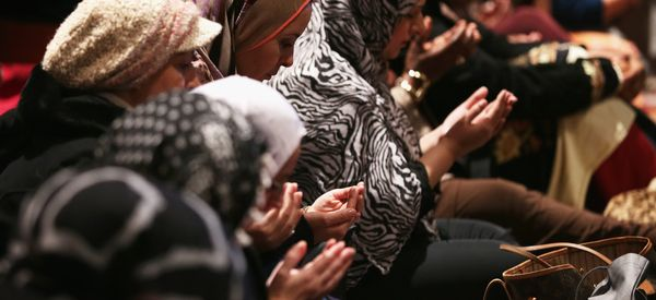 These Are The Most-Diverse And Least-Diverse U.S. Religious Groups