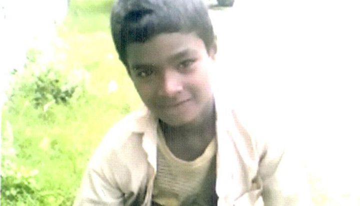 Jivan Kohar, 10, was allegedly killed by the father of another ailing boy.