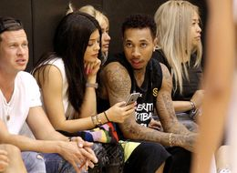 Excusing Tyga And Kylie's Relationship Validates The Sexualization Of Girls