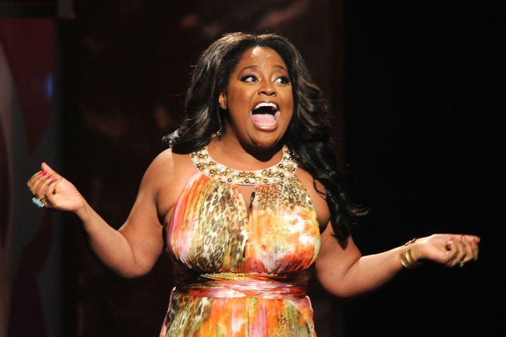 "Actress Sherri Shepherd is reportedly returning to ""The View."""