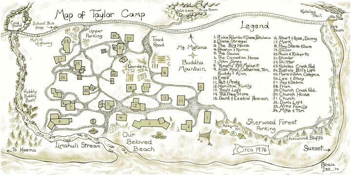 1000+ images about Taylor camp kauai on Pinterest | Kauai
