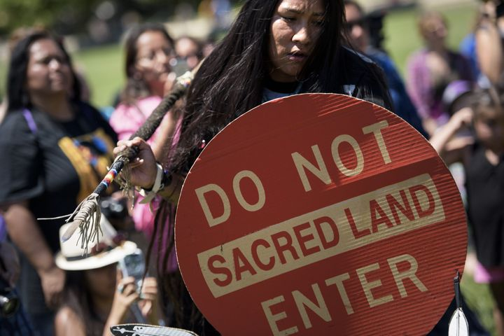 policies affecting native americans essay The dark side of manifest destiny revealed the white man's belief that his settlement of the land and civilization of its native peoples was preordained the settlements that extended across.