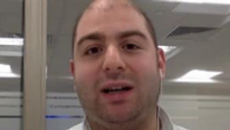HuffPost Arabi senior editor Yaman Zeitouni spoke with HuffPost Live on Tuesday about the new launch.