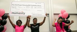 BLACK GIRLS CODE HACKATHON