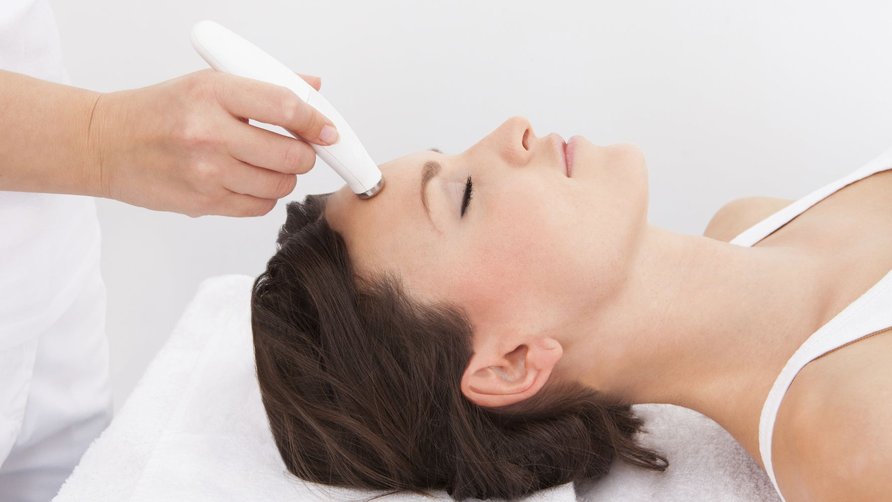 What Is Microdermabrasion, And Will It Improve Your Skin