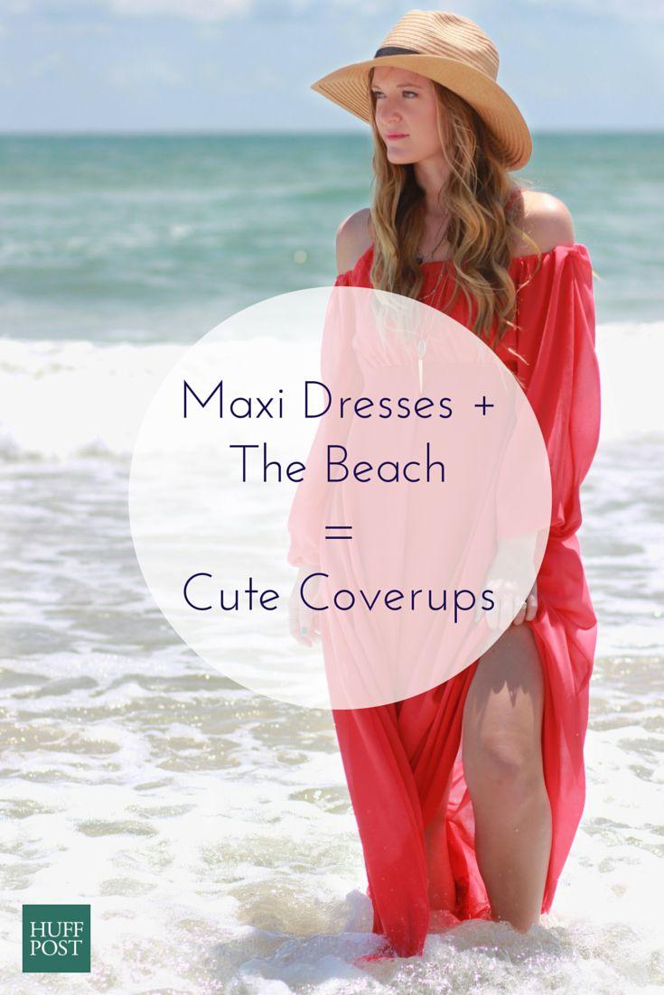 Best Beach Dresses