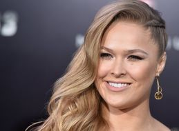 Ronda Rousey: 'My Body Has Developed For A Purpose And Not Just To Be Looked At'