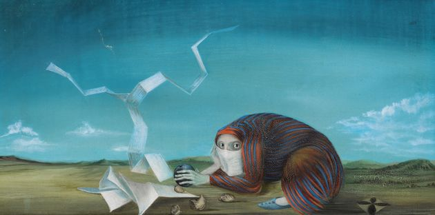 7 Forgotten Women Surrealists Who Deserve To Be