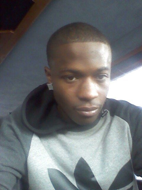 Terrance Kellom,20, was fatally shot by U.S. Immigrations and Customs Enforcement agent Mitchell Quinn on April 27, 201