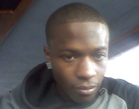 Terrance Kellom, 20, was fatally shot by U.S. Immigrations and Customs Enforcement agent Mitchell Quinn on April 27, 201