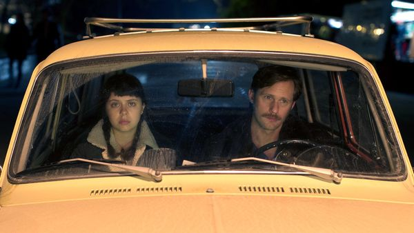 <em>Written and directed by Marielle Heller <br> Starring Bel Powley, Alexander Skarsgård, Kristen Wiig and Christopher Melon