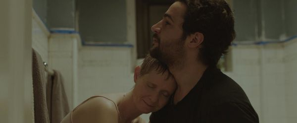 <em>Written and directed by Josh Mond <br> Starring Christopher Abbott, Cynthia Nixon, Scott Mescudi, Makenzie Leigh and Ron