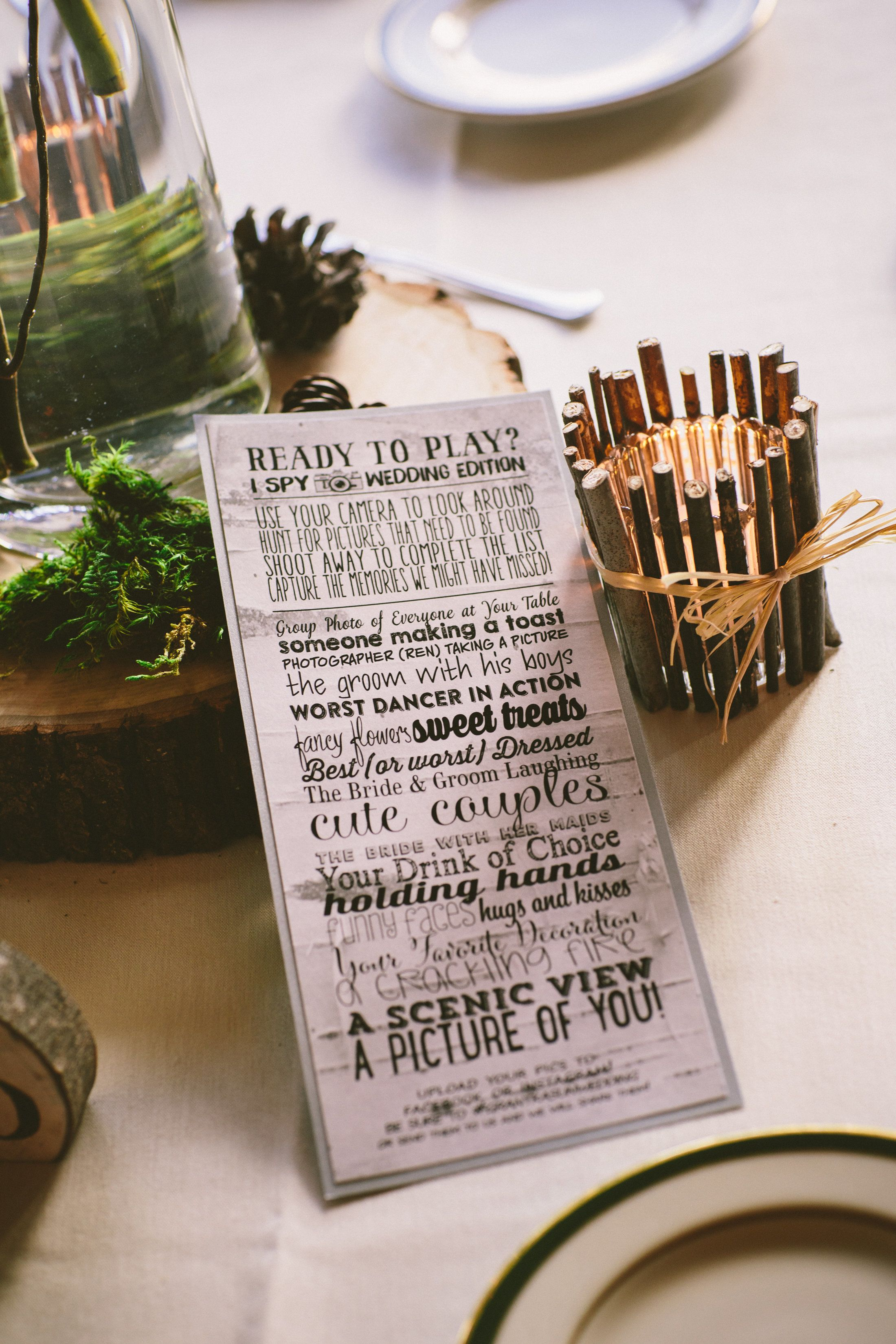 19 Straight Up Awesome Wedding Ideas Youu0027ll Wish You Thought Of First |  HuffPost