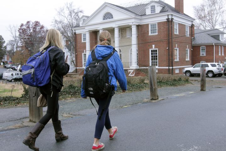 A de-bunked Rolling Stone story on an alleged rape at a UVa fraternity caused a storm of controversy for the college and