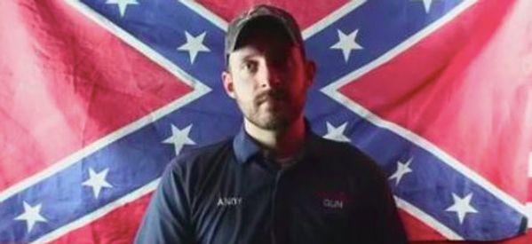 Florida Gun Store Sued After Declaring 'Muslim-Free Zone'