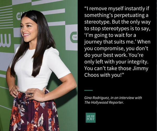 "<a href=""http://www.huffingtonpost.com/2015/05/28/gina-rodriguez-stereotypes_n_7464080.html"">Roundtable</a> with The Hol"