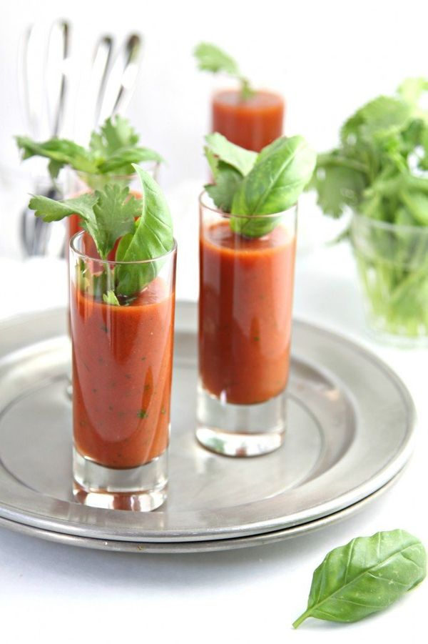 "<strong>Get the <a href=""http://www.bellalimento.com/2014/06/24/chilled-spicy-tomato-soup-shots/"" target=""_blank"">Chilled Spi"