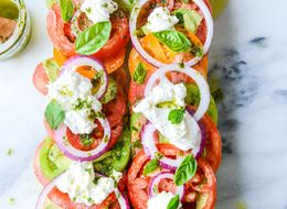 The Best Tomato Recipes EVER