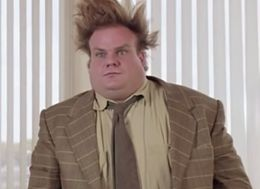 Someone Edited Chris Farley Into The 'Mission: Impossible' Trailer And It's Perfect