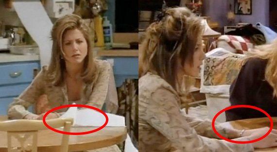 "Season 1, Episode 12: ""<a href=""https://www.youtube.com/watch?v=21EaEN6KXn0"" target=""_blank"">The One with the Dozen Lasagnas<"