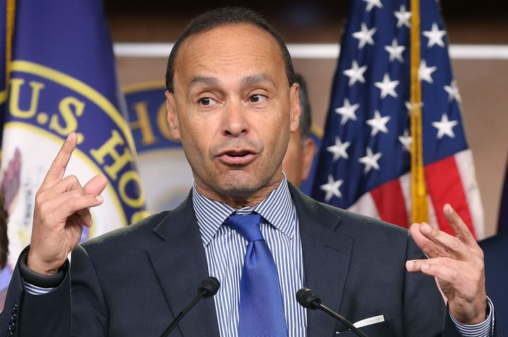 Rep. Luis Gutierrez called on Sanders to emphasize immigration reform more in June.