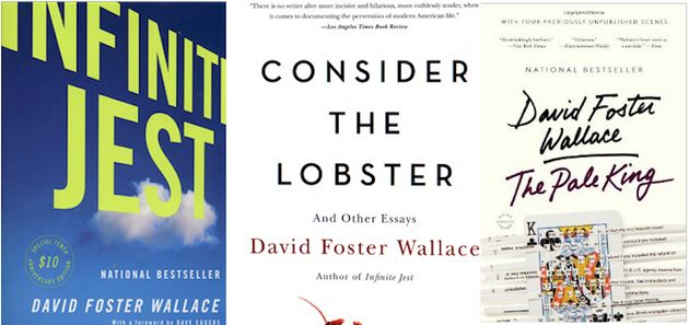 The New David Foster Wallace Film Is Exactly The 'Grotesque Parody' He Feared