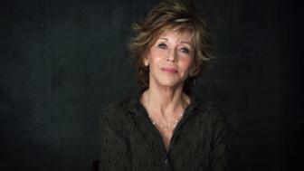 Jane Fonda appears on 'Oprah's Master Class.'