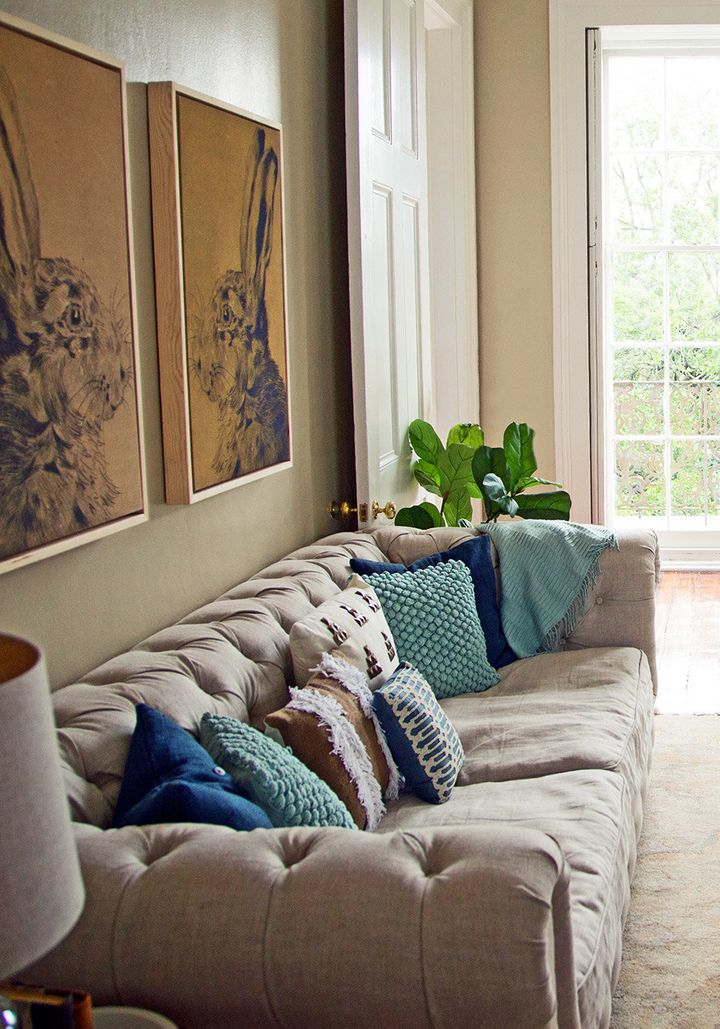 6 Simple Changes To Make Your Home Your Happy Place Huffpost