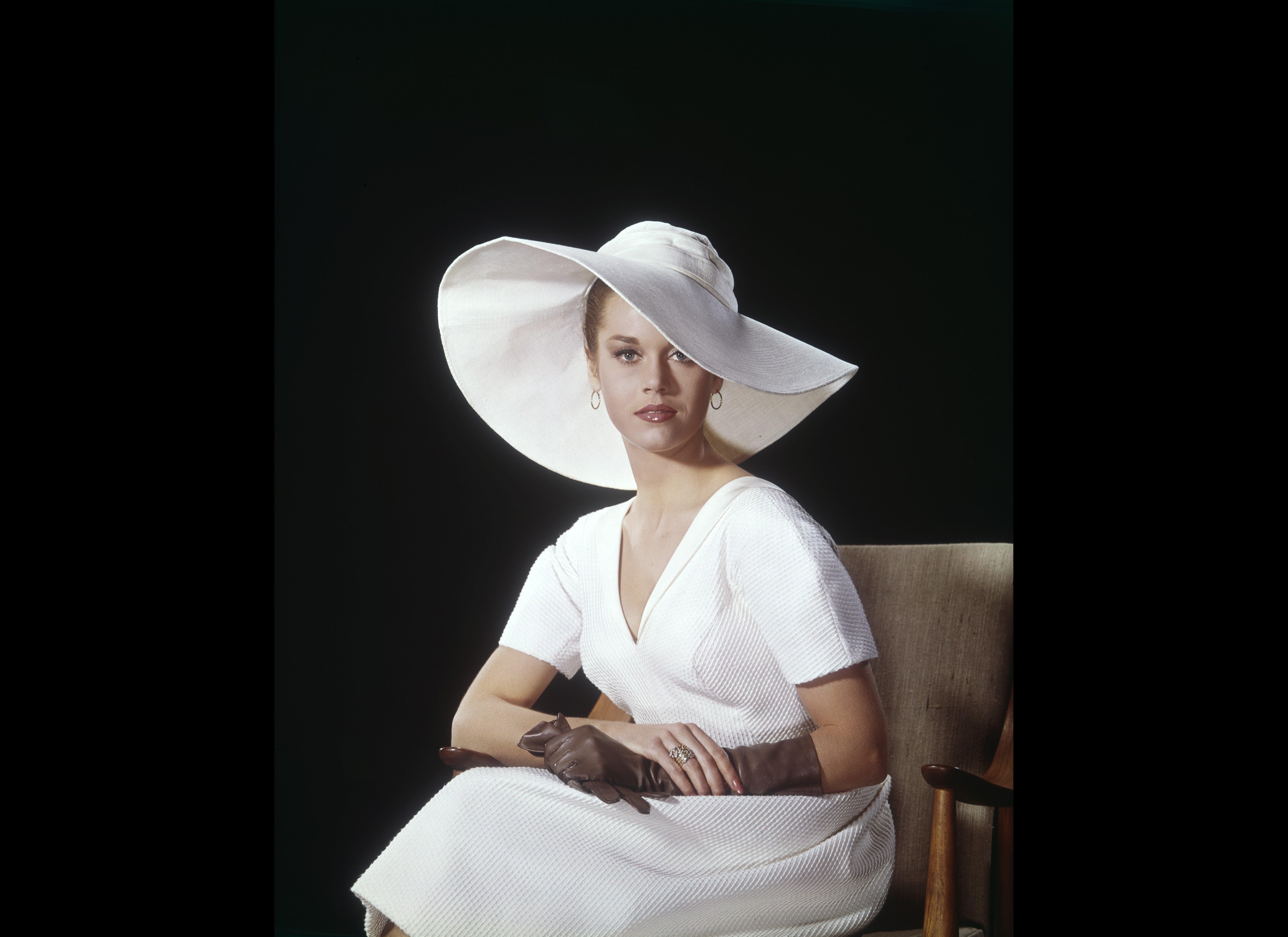 Katharine Hepburn 93