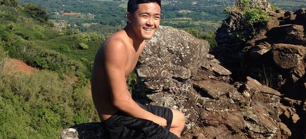 Teen Sets Out For A Swim, Rescues 20 Stranded Hikers Instead
