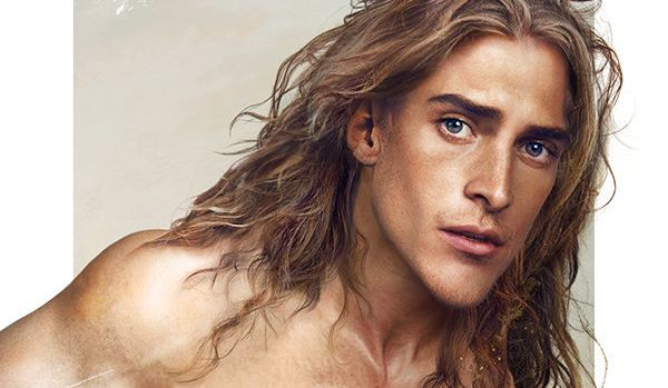 Behold: Disney Princes And Princesses Reimagined As Real