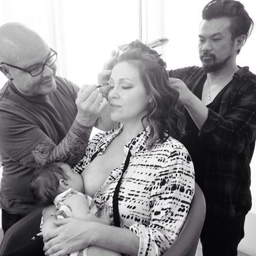 Breastfeeding Compilation