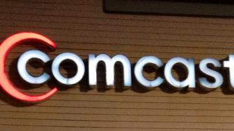 Comcast, Plainville, CT 9/2014 by Mike Mozart of TheToyChannel and JeepersMedia on YouTube