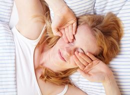 Think Drinking Alcohol Before Bed Can Help You Sleep? Not Even Close.