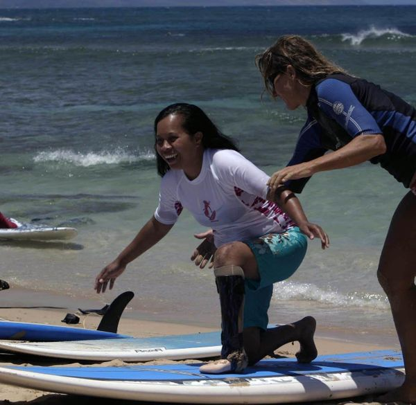 Hawaii is one of 10 states where at least 10 percent of people with disabilities use self-directed services, according to the