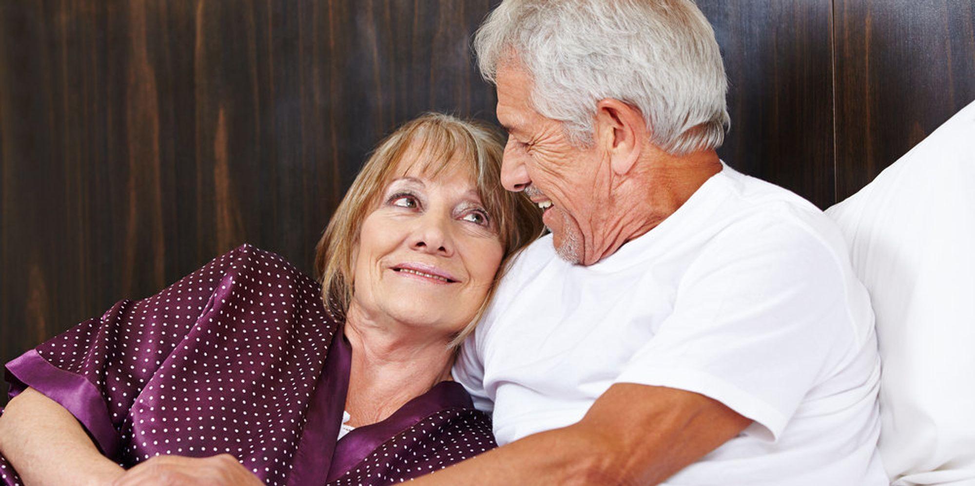 seniordate senior kvinder søger sex