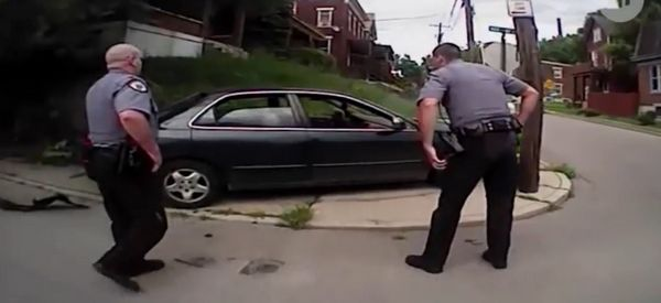 No Charges For 2 Cops At Scene Of DuBose's Killing