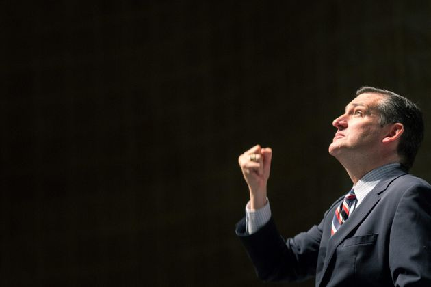 Are Ted Cruz's Super PACs Keeping Their Promise To Support Him?...